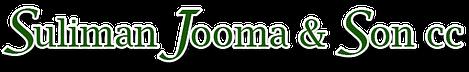 Suliman Jooma & Son